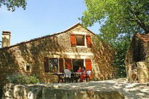 Foret cottage (for 6)