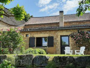 Preau cottage (for 6)