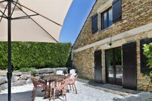 Olivier cottage (for 6)